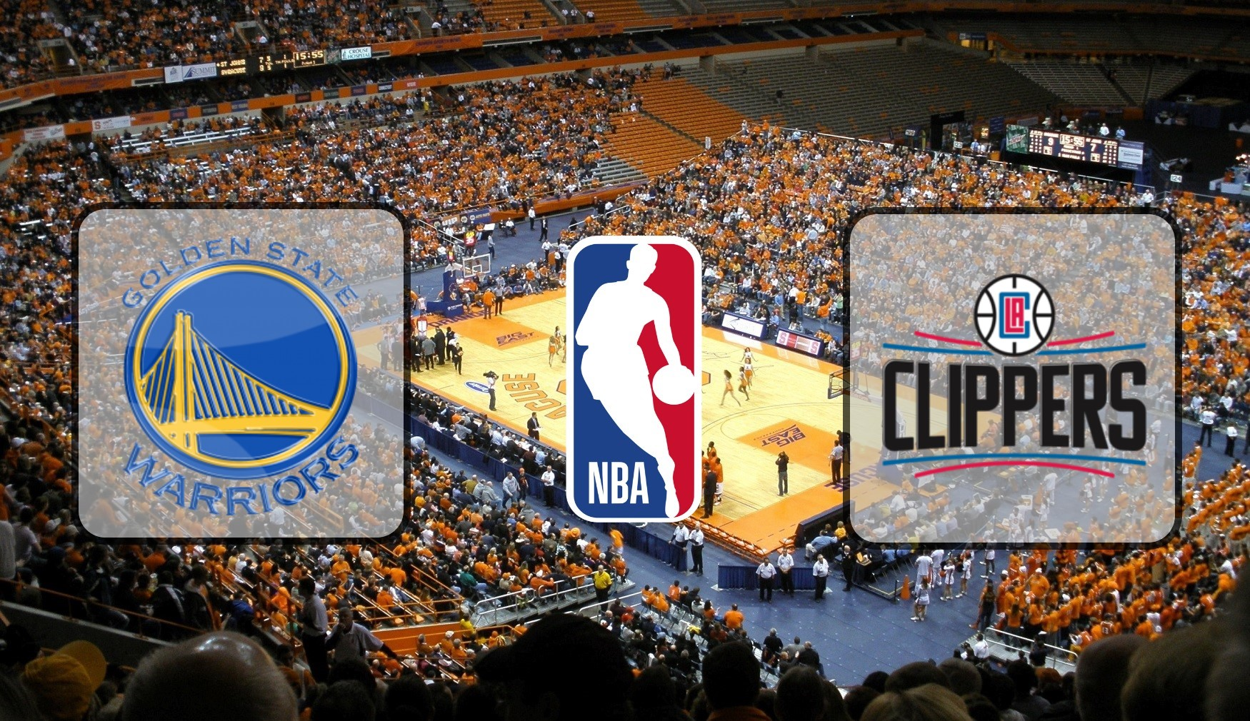 """Голден Стэйт"" – ""Лос-Анджелес Клипперс"". Прогноз на матч НБА 24.12.2018"