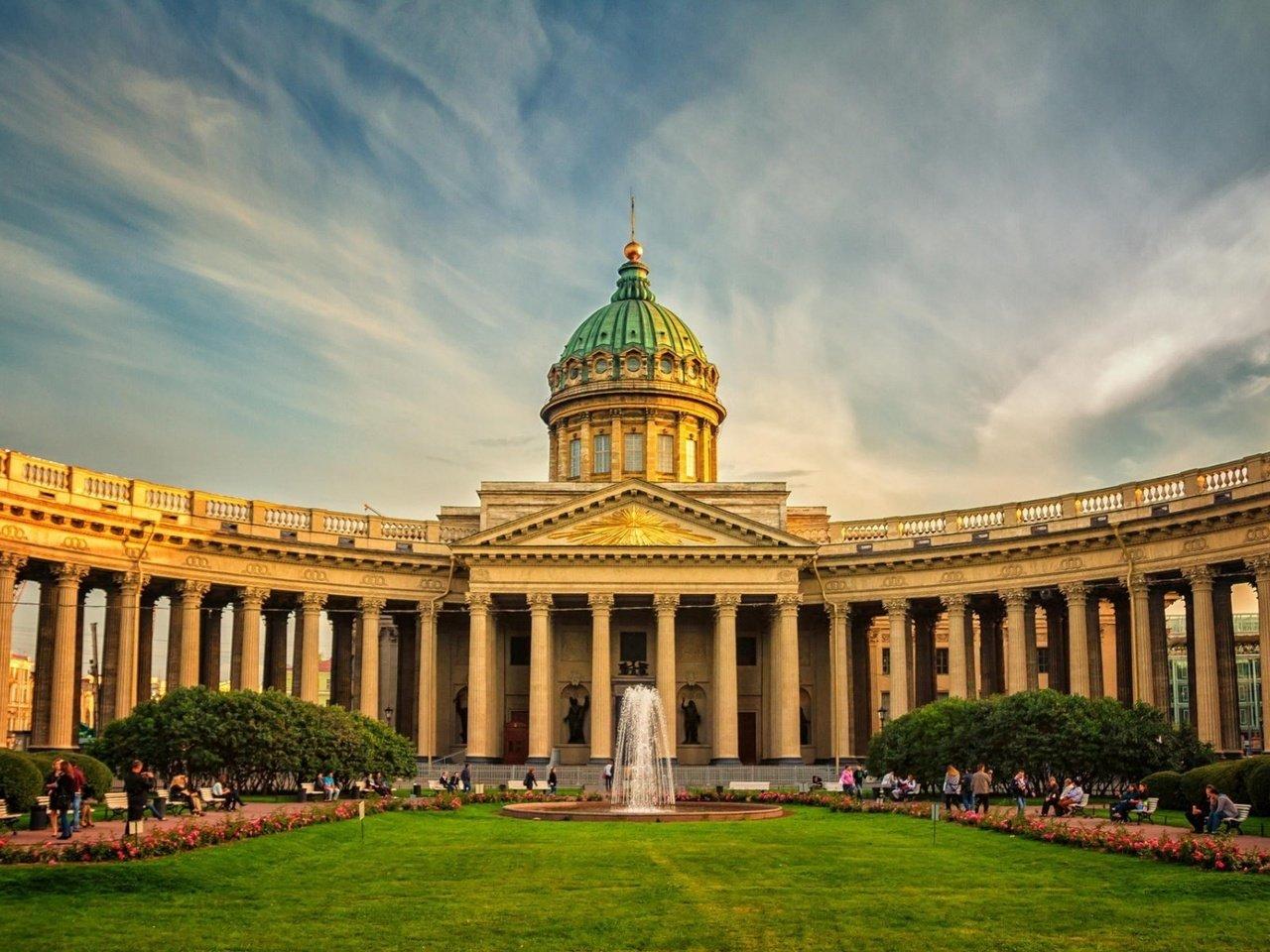 ППС в Санкт-Петербурге