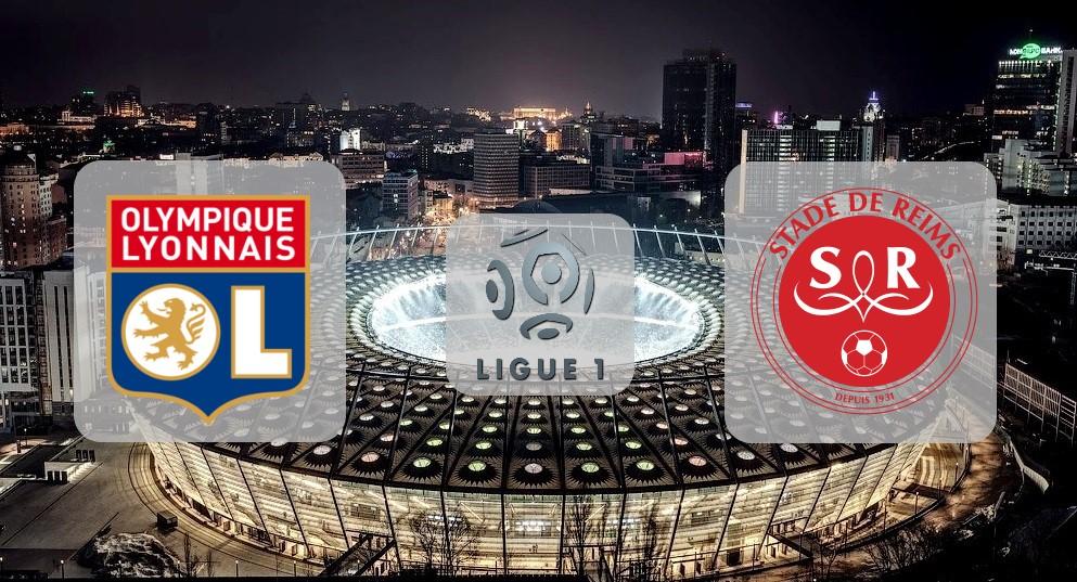 """""""Лион"""" – """"Реймс"""". Прогноз на матч Французской Лиги 1 11.01.2019"""