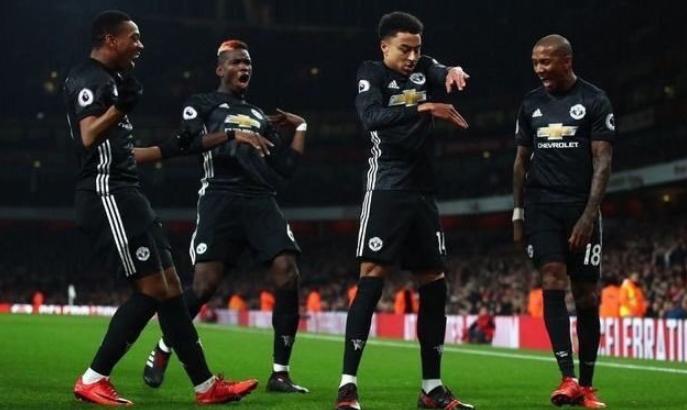 Прогноз на 29.01.2019. Манчестер Юнайтед - Бернли