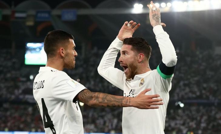 Прогноз на 19.01.2019. Реал - Севилья