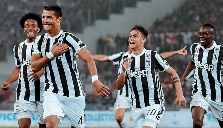 Прогноз на 16.01.2019. Ювентус - Милан
