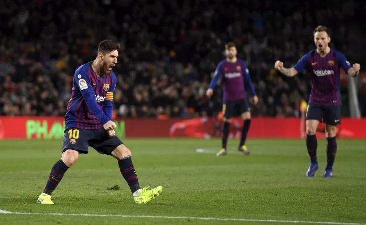 Прогноз на 06.02.2019. Барселона - Реал