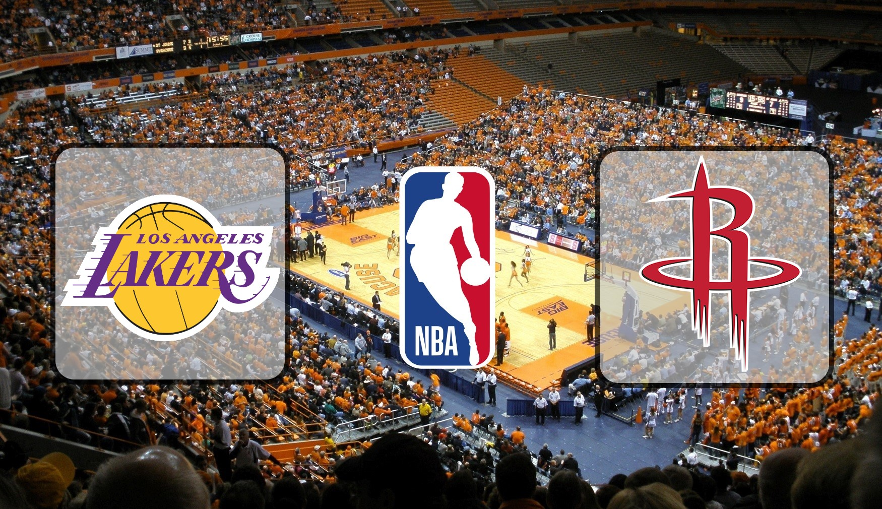 """Лос-Анджелес Лейкерс"" – ""Хьюстон Рокетс"". Прогноз на матч НБА 22.02.2019"