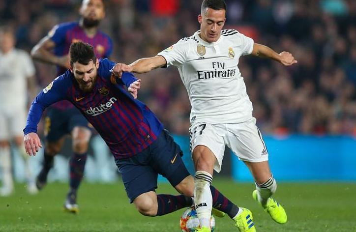 Прогноз на 02.03.2019. Реал - Барселона