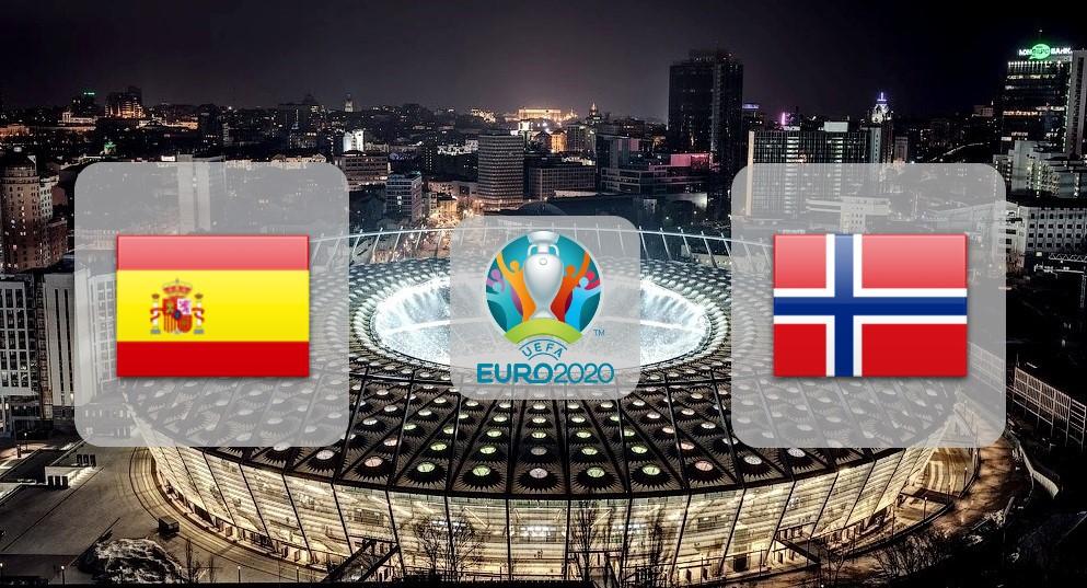 Испания – Норвегия. Прогноз на отборочный матч Чемпионата Европы 23.03.2019