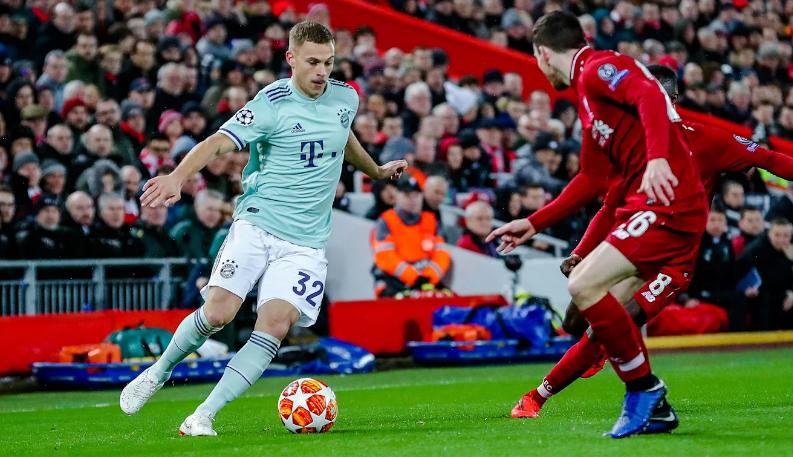 Прогноз на 13.03.2019. Бавария - Ливерпуль