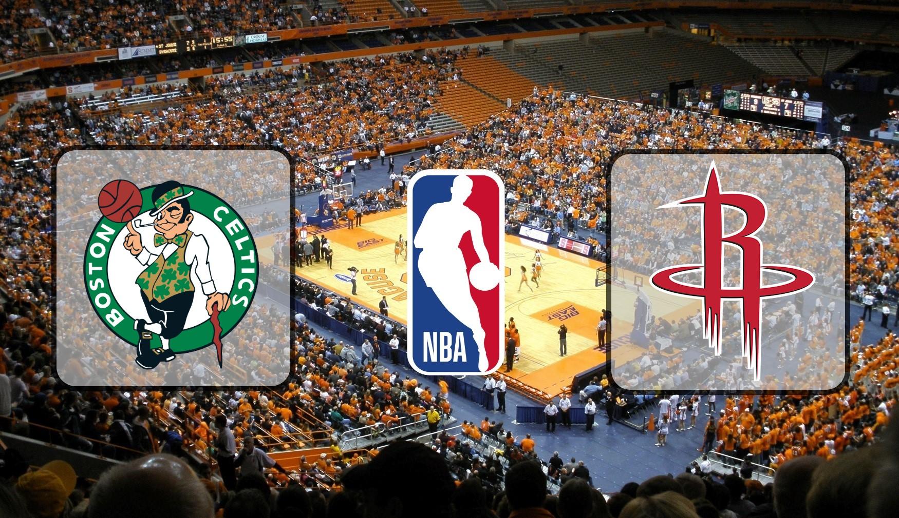 """Бостон"" – ""Хьюстон"". Прогноз на матч НБА 03.03.2019"