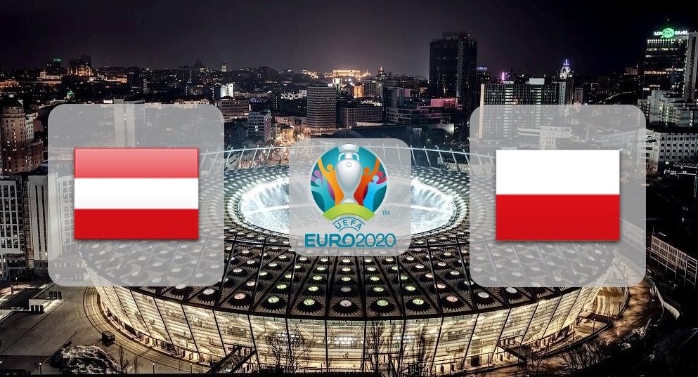 Австрия – Польша. Прогноз на отборочный матч Чемпионата Европы 21.03.2019