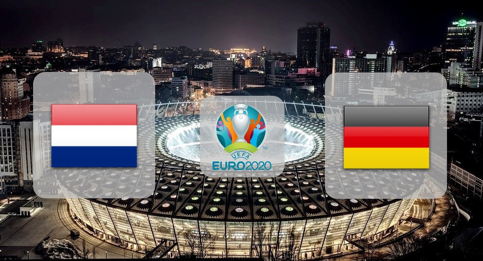 Нидерланды – Германия. Прогноз на отборочный матч Чемпионата Европы 24.03.2019