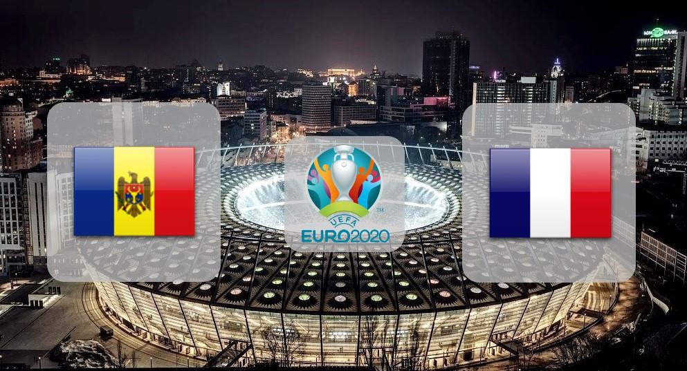 Молдова – Франция. Прогноз на отборочный матч Чемпионата Европы 22.03.2019