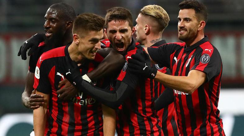 Прогноз на 17.03.2019. Милан - Интер