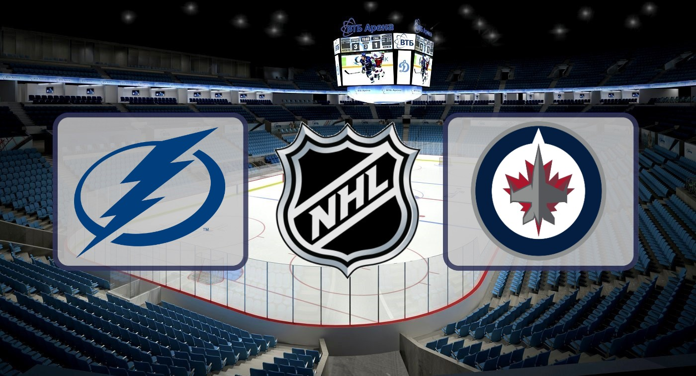 """Тампа-Бэй"" – ""Виннипег"". Прогноз на матч НХЛ 06.03.2019"