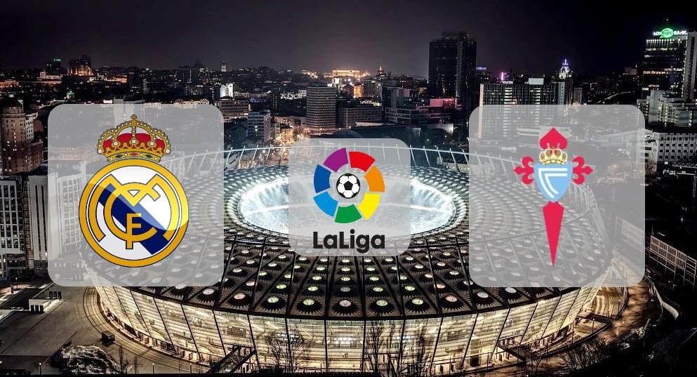 """""""Реал"""" – """"Сельта"""". Прогноз на матч Испанской Ла Лиги 16.03.2019"""