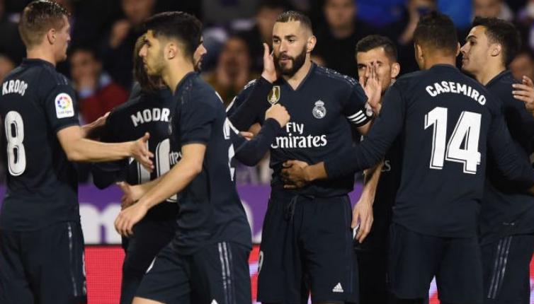 Прогноз на 16.03.2019. Реал - Сельта