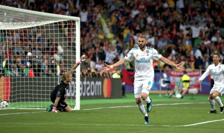 Прогноз на 05.03.2019. Реал - Аякс