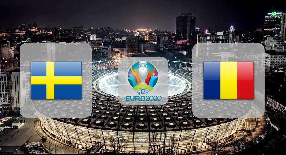 Швеция – Румыния. Прогноз на отборочный матч Чемпионата Европы 23.03.2019