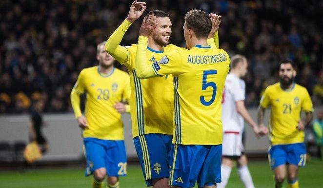 Прогноз на 23.03.2019. Швеция - Румыния