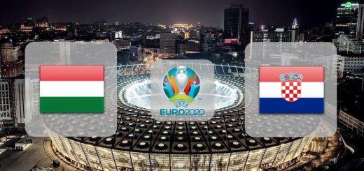 венгрия - хорватия