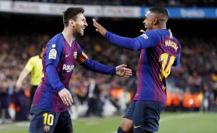 Прогноз на 16.04.2019. Барселона - Манчестер Юнайтед