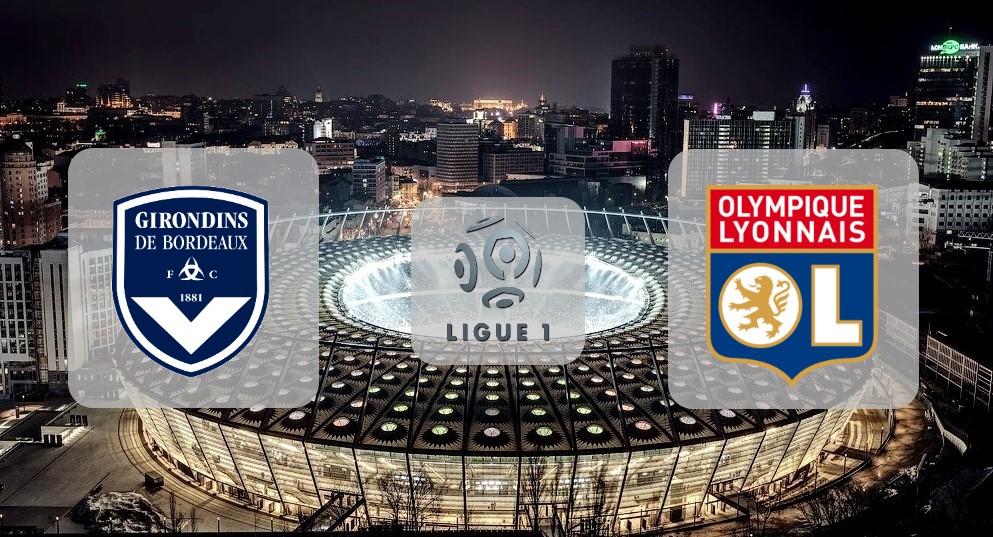 """""""Бордо"""" – """"Лион"""". Прогноз на матч Французской Лиги 1 26.04.2019"""