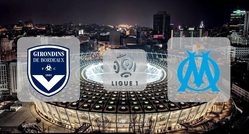"""Бордо"" – ""Марсель"". Прогноз на матч Французской Лиги 1 05.04.2019"