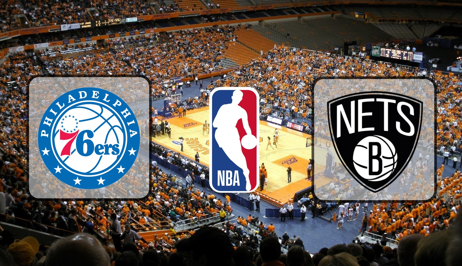 """""""Филадельфия"""" – """"Бруклин"""". Прогноз на матч НБА 13.04.2019"""