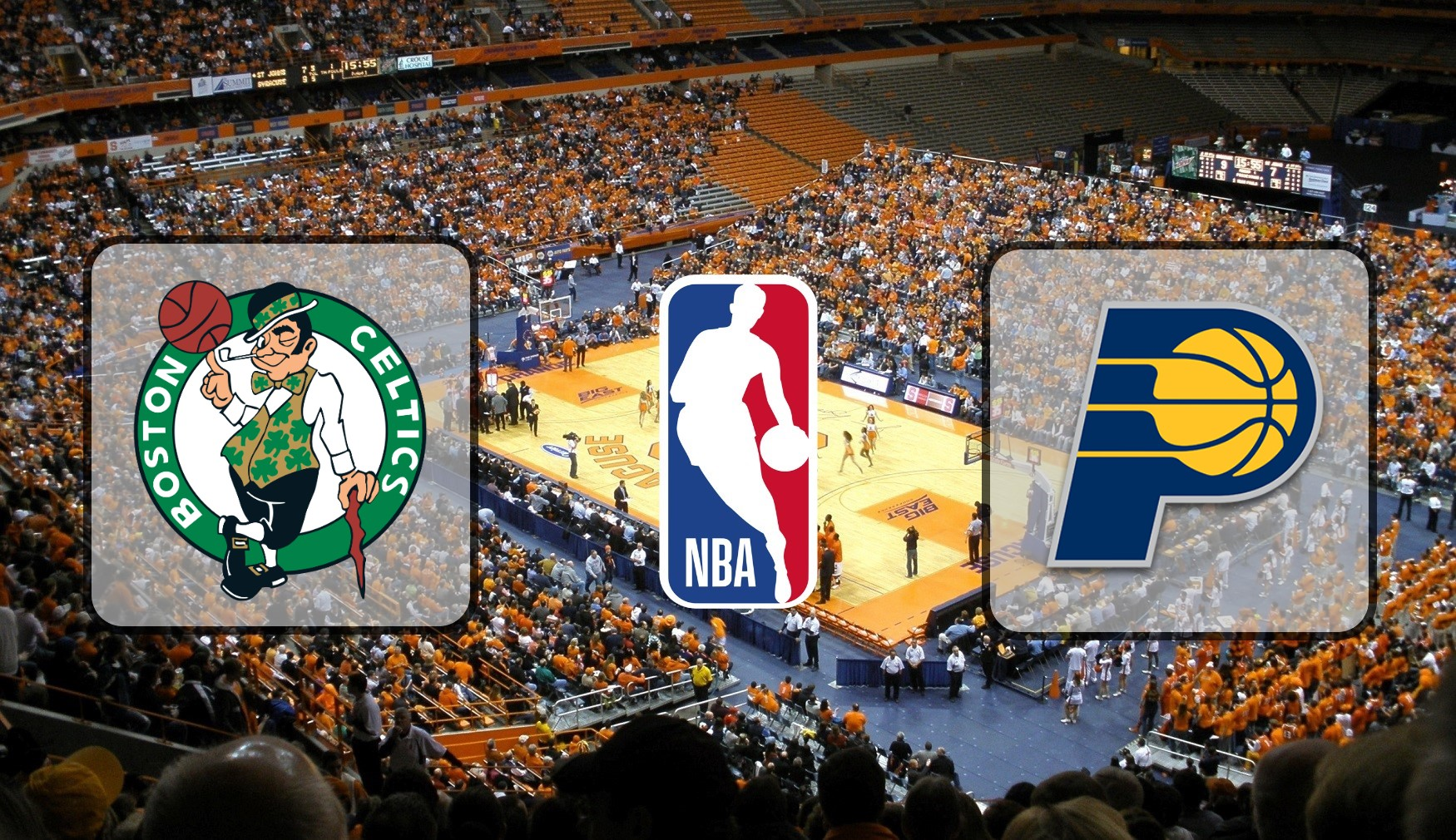 """""""Бостон"""" – """"Индиана"""". Прогноз на матч НБА 14.04.2019"""