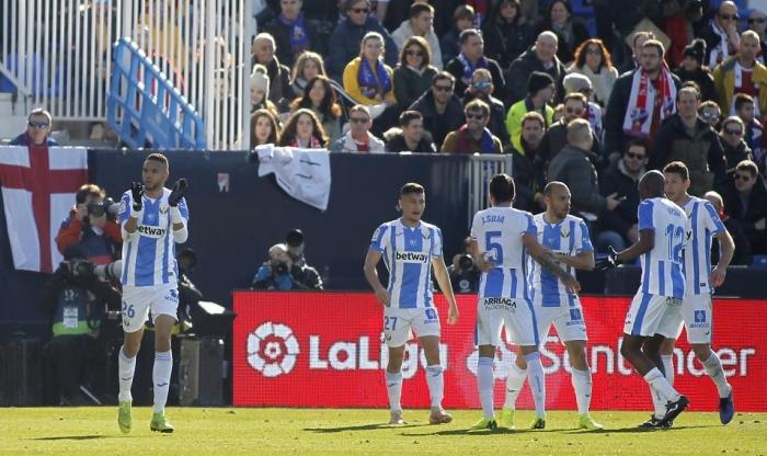 Прогноз на 15.04.2019. Леганес - Реал