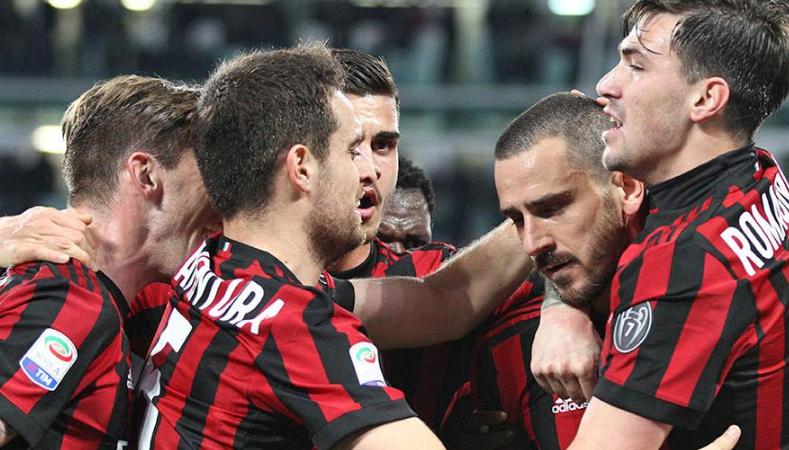 Прогноз на 13.04.2019. Милан - Лацио