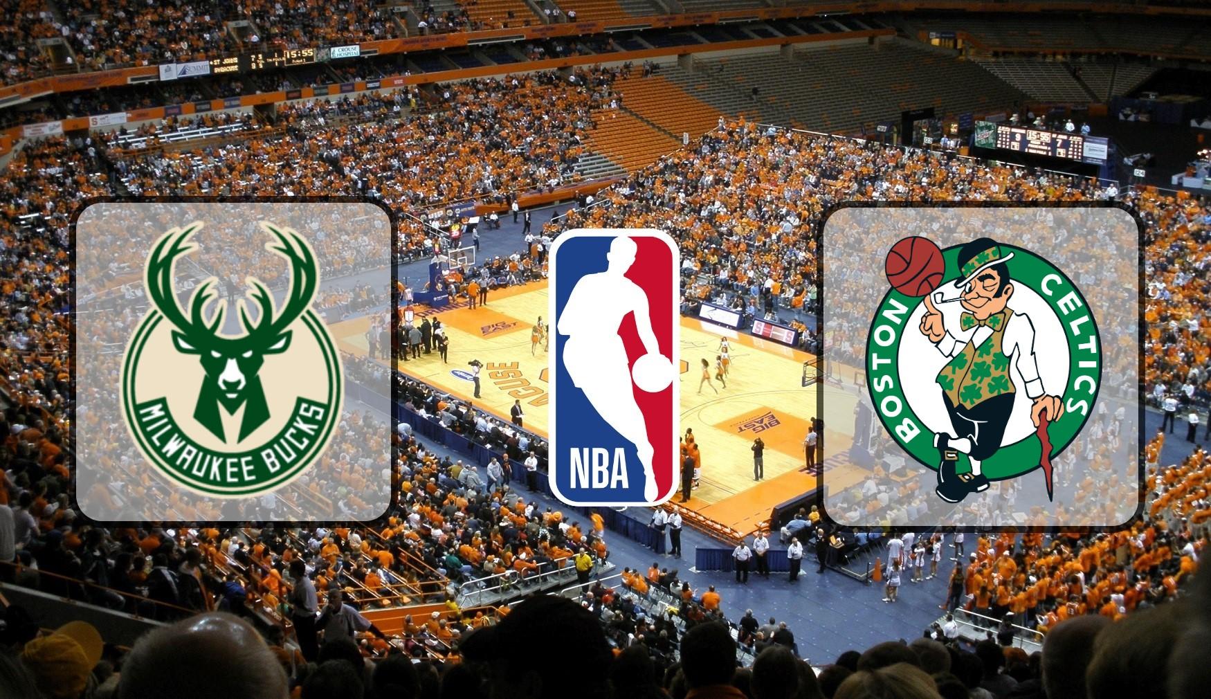 """""""Милуоки"""" – """"Бостон"""". Прогноз на матч плей-офф НБА 28.04.2019"""