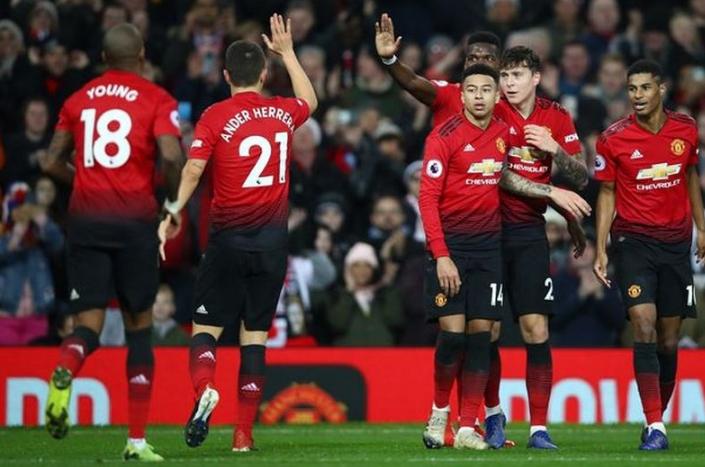 Прогноз на 13.04.2019. Манчестер Юнайтед - Вест Хэм