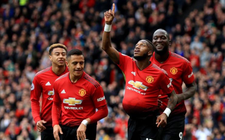Прогноз на 28.04.2019. Манчестер Юнайтед - Челси