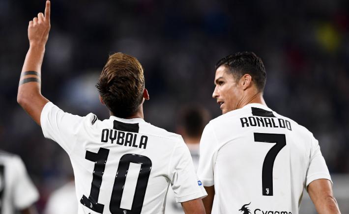Прогноз на 06.04.2019. Ювентус- Милан