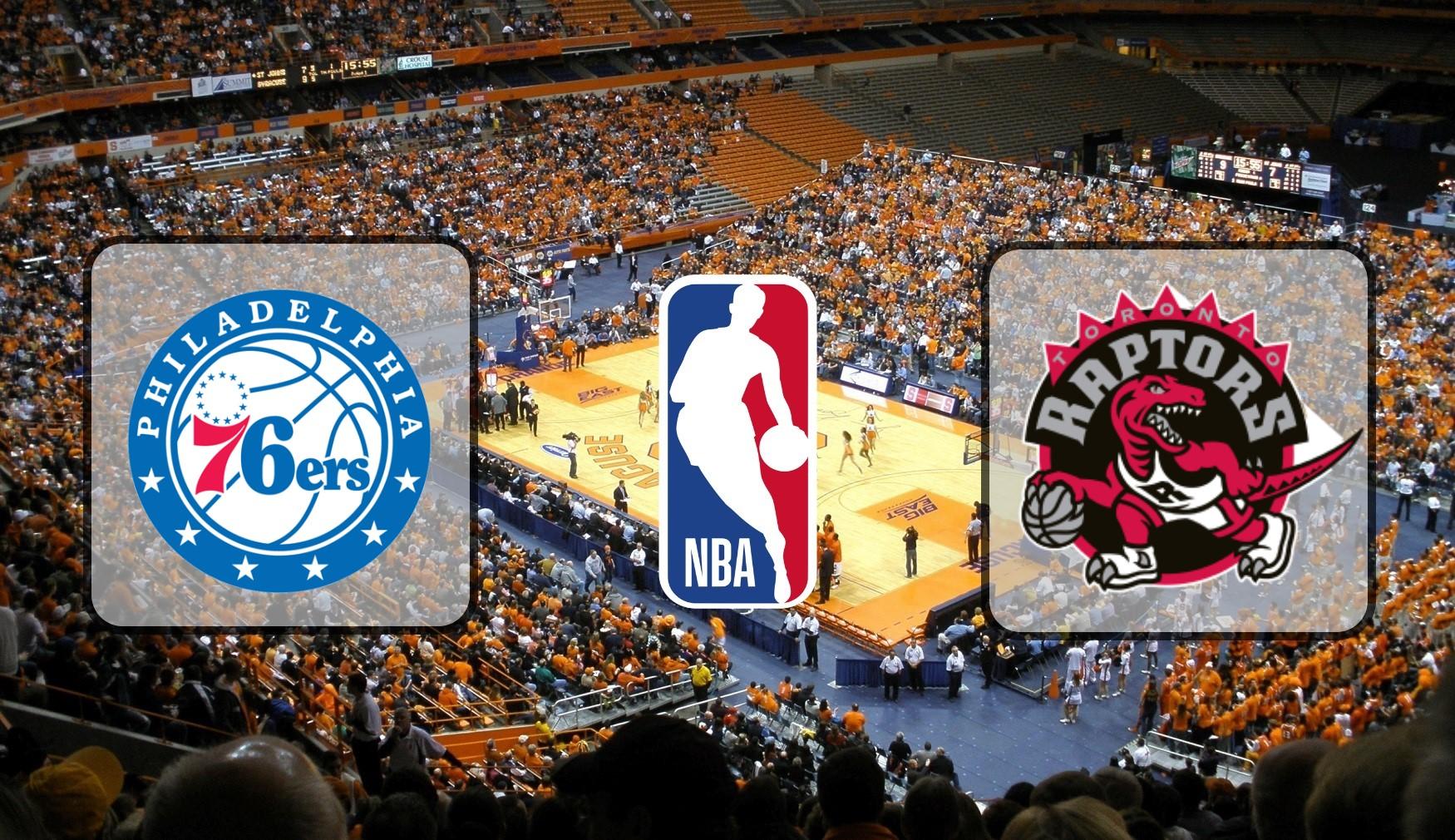 """""""Филадельфия"""" – """"Торонто"""". Прогноз на матч плей-офф НБА 03.05.2019"""