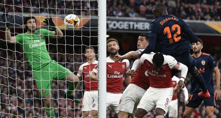 Прогноз на 09.05.2019. Валенсия - Арсенал