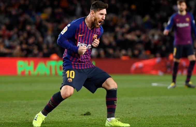 Прогноз на 25.05.2019. Барселона - Валенсия