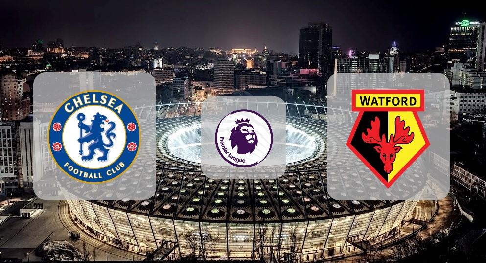 """Челси"" – ""Уотфорд"". Прогноз на матч АПЛ 05.05.2019"