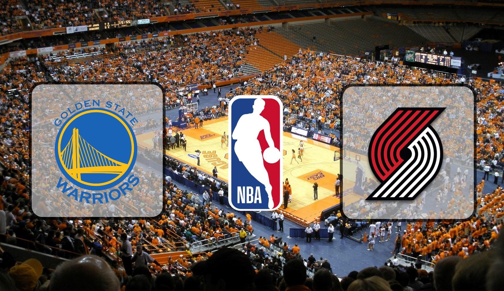 """""""Голден Стэйт"""" – """"Портленд"""". Прогноз на плей-офф НБА 15.05.2019"""