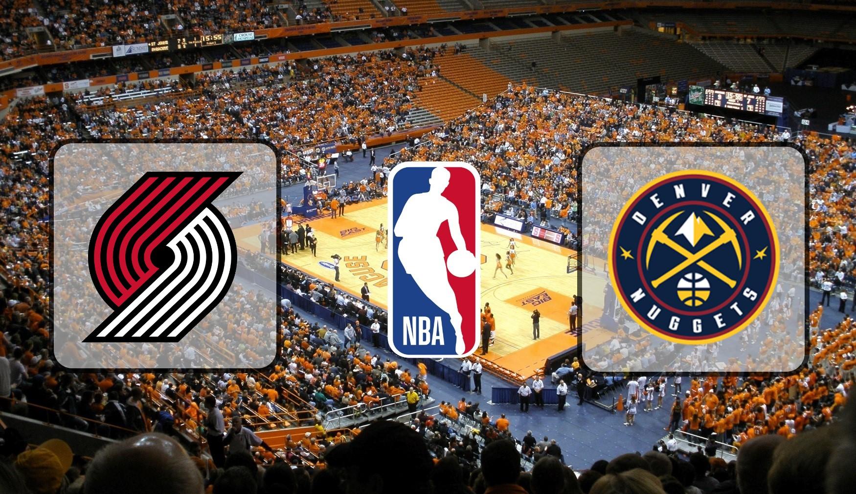 """Портленд"" – ""Денвер"". Прогноз на матч плей-офф НБА 06.05.2019"