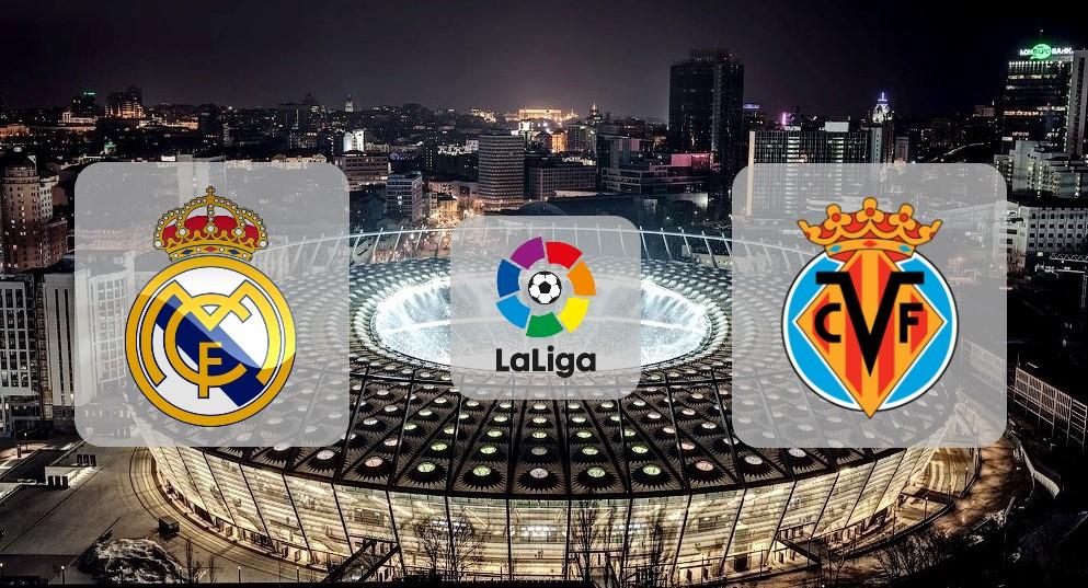 """""""Реал"""" – """"Вильярреал"""". Прогноз на матч Ла Лиги 05.05.2019"""