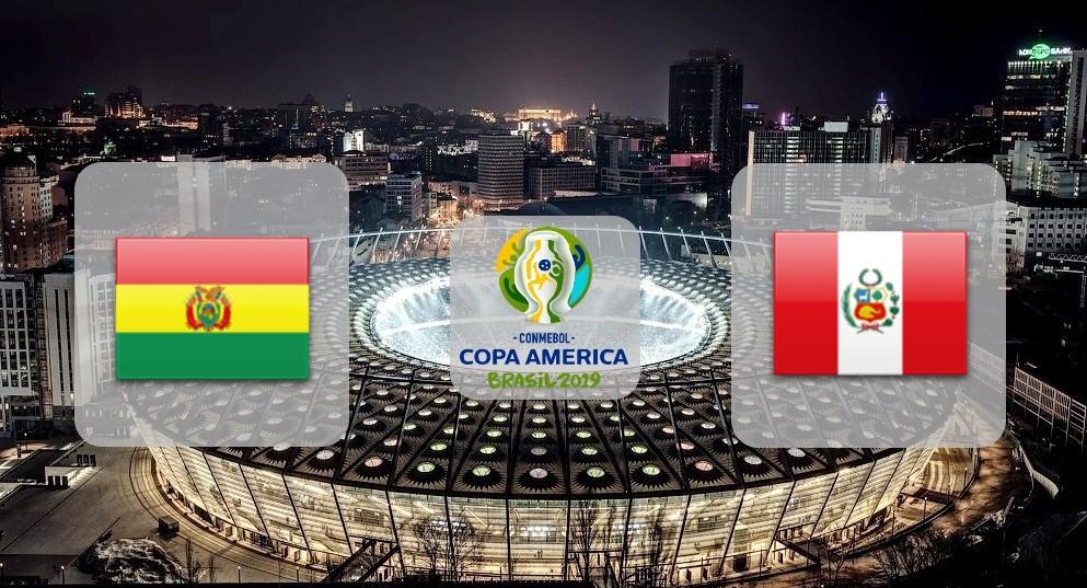 Боливия – Перу. Прогноз на матч Кубка Америки 19.06.2019
