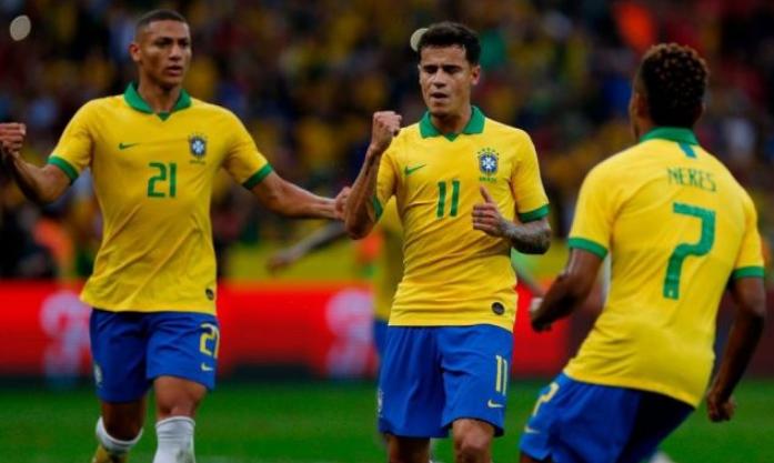 Прогноз на 15.06.2019. Бразилия - Боливия