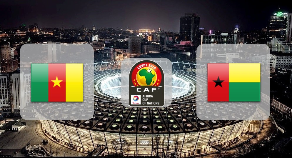 Камерун – Гвинея-Бисау. Прогноз на матч Кубка Африканских Наций 25.06.2019