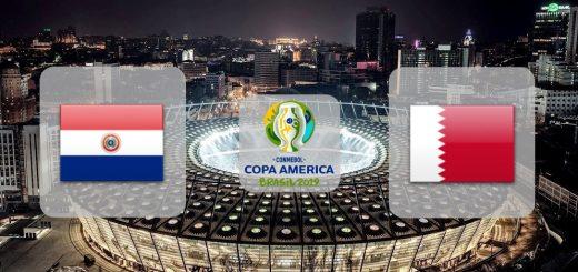 Copa America Par-Qat