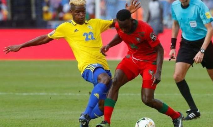 Сборная Гвинеи-Бисау по футболу 2019