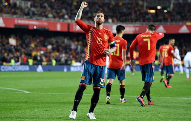 Прогноз на 10.06.2019. Испания - Швеция
