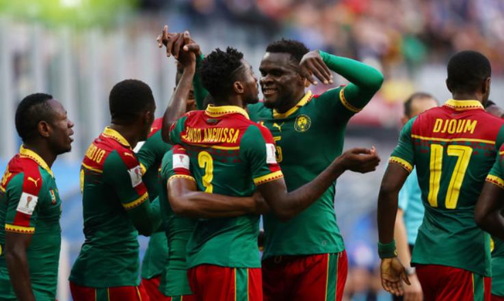 Прогноз на 25.06.2019. Камерун - Гвинея-Бисау
