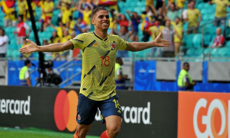 Прогноз на 29.06.2019. Колумбия - Чили