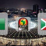 нигерия - Бурунди111